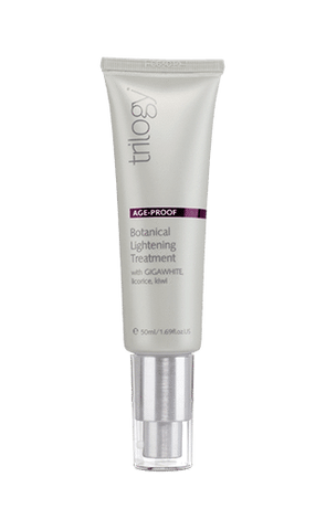 Trilogy Age-Proof Botanical Lightening Treatment 50ml - Beautyshop.ie