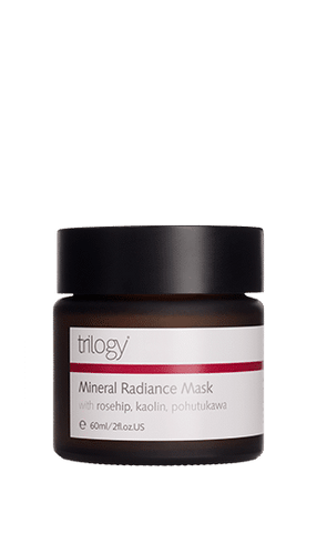 Trilogy Mineral Radiance Mask 60ml - Beautyshop.ie
