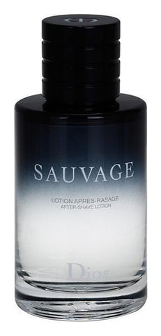 Christian Dior Sauvage Aftershave Lotion 100ml