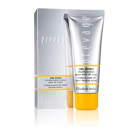 Elizabeth Arden Prevage City Smart Double Action Detox Peel Off Mask 75ml - Beautyshop.ie