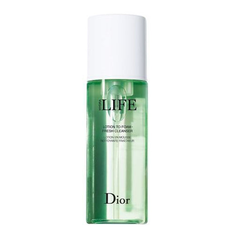 DIOR Hydra Life Lotion To Foam - gaivus prausiklis 190ml