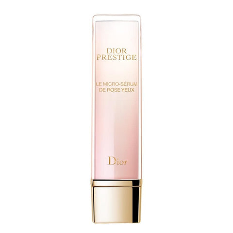 DIOR Prestige Le Micro-Serum de Rose Eye 15 мл