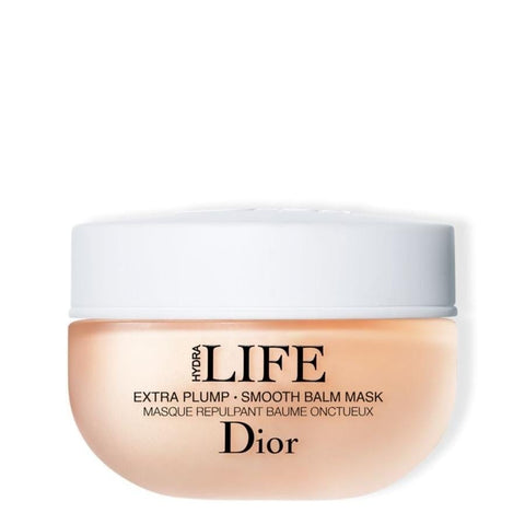 Dior Hydra Life Extra Plump-Smooth balzamo kaukė 50ml