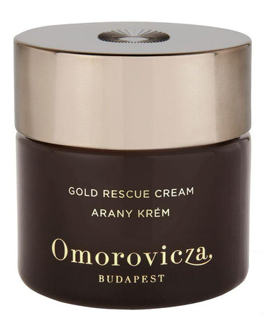 Omorovicza Gold Rescue Cream 50ml - Beautyshop.cz