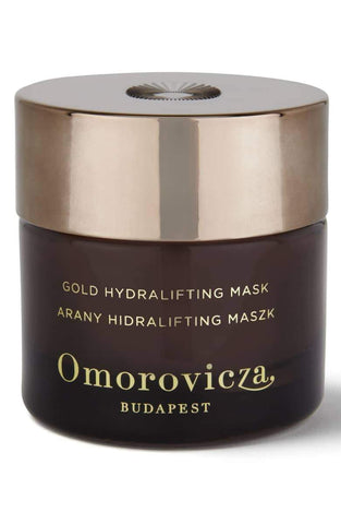 Omorovicza Gold Mascarilla Hidratante 50ml - Beautyshop.ie
