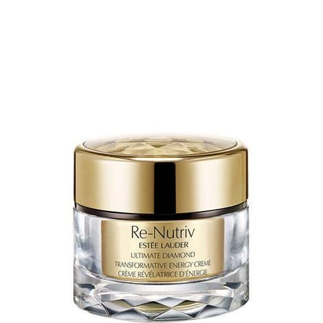 Estee Lauder Re-Nutriv Ultimate Diamond transformativna energetska krema 50ml - Beautyshop.ie