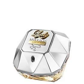 Paco Rabanne Lady Million Lucky EDP (50ml) - Beautyshop.ie