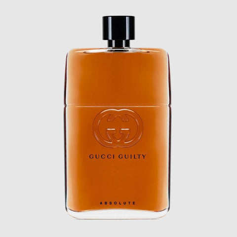 Gucci Guilty Absolute EDP (90 ml) - Beautyshop.ie