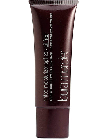 LAURA MERCIER Tinted moisturizer SPF 20 - oil free - Beautyshop.ie