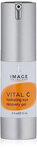 Image SkinCare Vital C Hydrating Eye Recovery Gel (15ml) - Beautyshop.dk