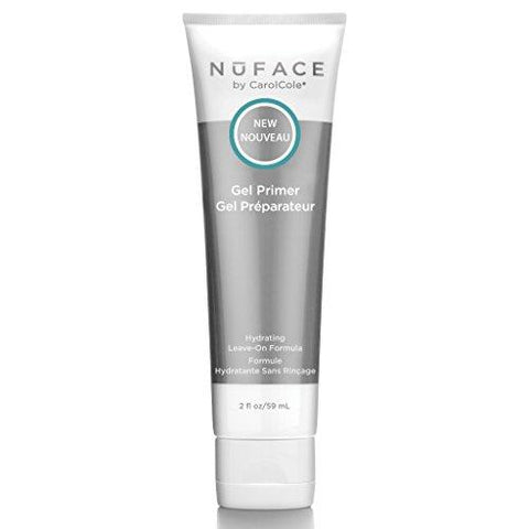 NuFACE Hydrating Leave-On Gel Primer (59ml) - Beautyshop.cz