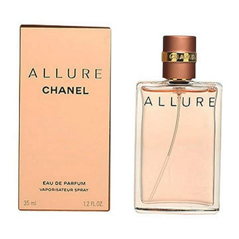 Chanel Allure EDP - Beautyshop.ie