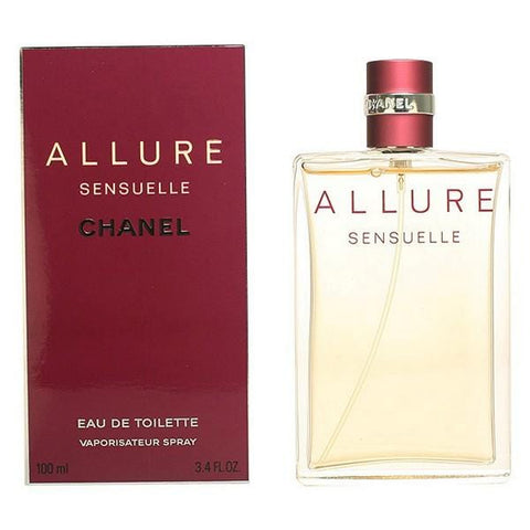 Chanel Allure Sensuelle Chanel EDT - Beautyshop.lv
