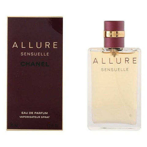 Chanel Allure Sensuelle EDP - Beautyshop.es