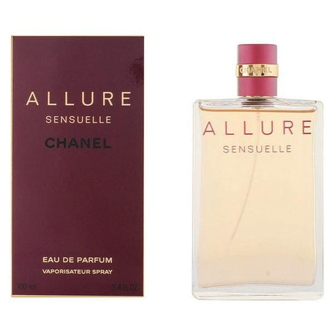 """Chanel Allure Sensuelle EDP"" - Beautyshop.lt"