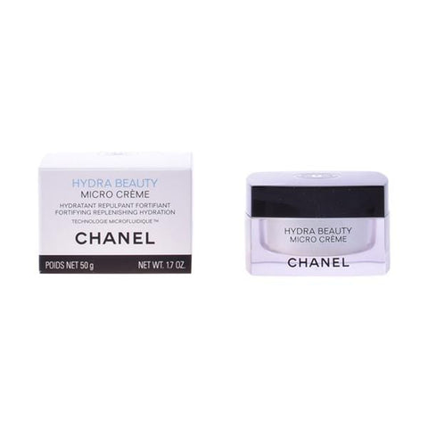 Krema s malim mjehurićima Camellia Hydra Beauty Chanel (84ML) - Beautyshop.ie