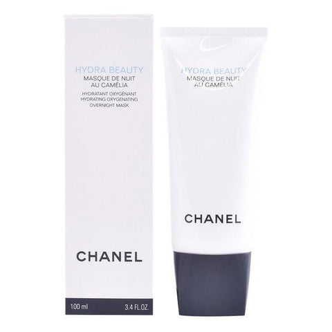 Chanel Hydra Beauty Masque De Nuit Camelia (100 ml) - Beautyshop.ie