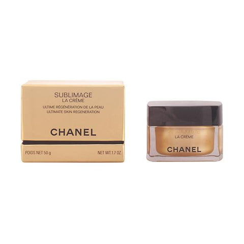 """Chanel Sublimage La Crème Ultimate"" odos atgaivinimas - 50g - Beautyshop.lt"