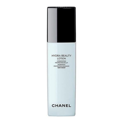 CHANEL HYDRA BEAUTY LOTION LABAI drėgna (150 ml) - Beautyshop.lt