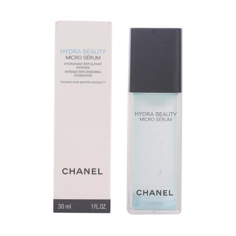 """Chanel Hydra Beauty"" veido veido serumas - 30ml - Beautyshop.lt"