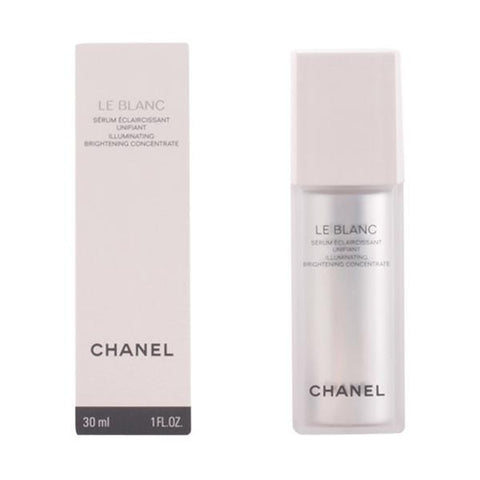 """Chanel Le Blanc"" serumas (30ml) - Beautyshop.lt"