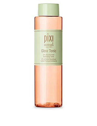 Pixi Glow Tonic con aloe vera e ginseng 250ml - Beautyshop.it
