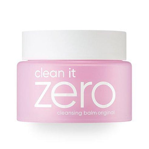 Clean It Zero Baume Nettoyant Original 100ml - Beautyshop.fr