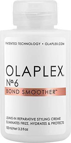 Olaplex No.6 Bond Smoother 100ml - lämna i förberedande stylingkräm - Beautyshop.ie