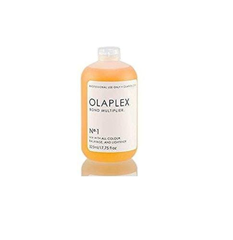 """Olaplex Bond Multiplier No.1 525ml"" - Beautyshop.lt"