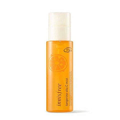 Innisfree mandarina Vita C Mist 80ml - Beautyshop.ie