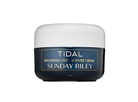 SUNDAY RILEY Tidal Brightening Enzyme Water Cream 15 g