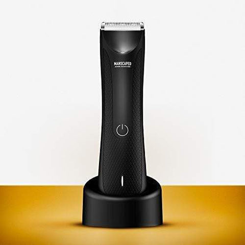 Manscaped Best Electric Manscaping Groin Hair Trimmer, sekačka na trávu 3.0, - Beautyshop.cz