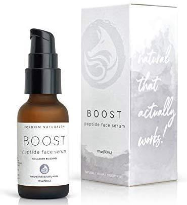 BOOST Peptide Complex Serum - BESTE anti-aging serum (30 ml)