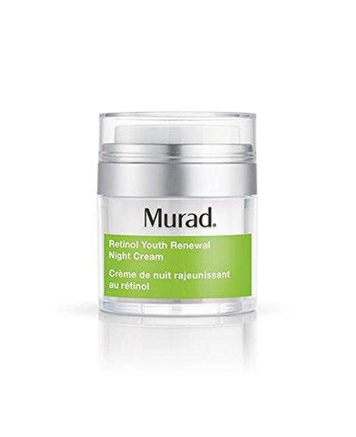 Murad Retinol Youth Renewal naktinis kremas, 50 ml - Beautyshop.lt