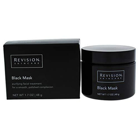 Revision Skincare Black Mask, 1.7 unssia - Beautyshop.fi