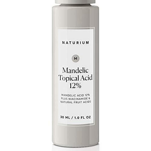 Naturium Mandelic Topical Acid 12% - 30ml - Beautyshop.ie