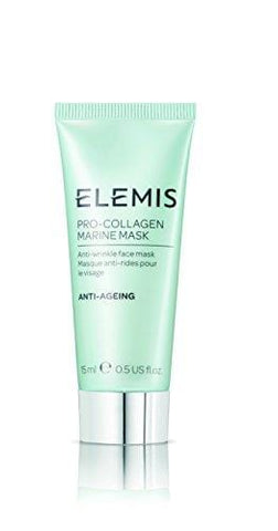Elemis Pro-Collagen Marine Mask - Anti-Wrinkle Face Mask, 15ml - Beautyshop.ie