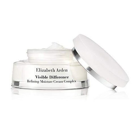 Elizabeth Arden Visible Difference Refining Moisture Cream Complex 75ml - Beautyshop.ie