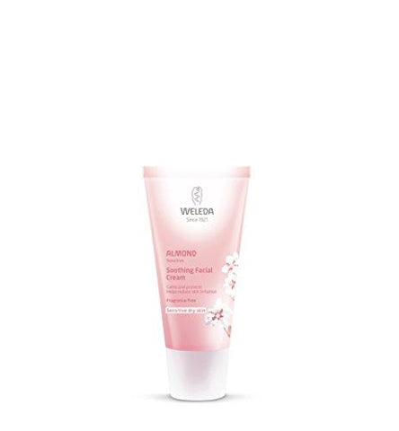 Weleda Almond Soothing Face Cream (30 ml) - Beautyshop.se