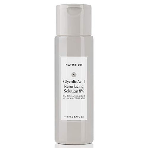Naturium Glycolic Acid Liquid Resurfacing Solution 8% - 170ml