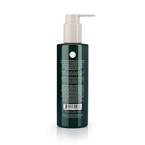 Naturium Mixed Greens Nutrient Rich Facial Cleanser - 210ml - Beautyshop.ie