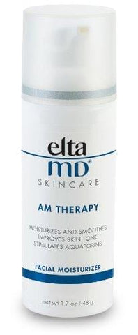EltaMD AM Therapy Facial Moisturizer (48ml) - Beautyshop.ie