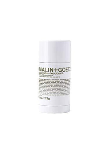 Malin + Goetz dezodorants, eikalipts, 2.6 Fl Oz - Beautyshop.lv