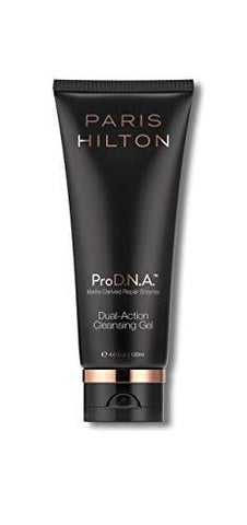 ProDNA Paris Hilton Skincare Dual-Action Deep Cleaning Gel (125ml) - Beautyshop.ie