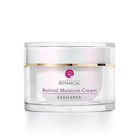 All Botanical 3% Retinol Moisture Cream