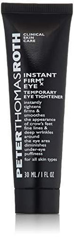 Peter Thomas Roth Instant FIRMx Eye Tightener temporal para ojos - 30ml - Beautyshop.es