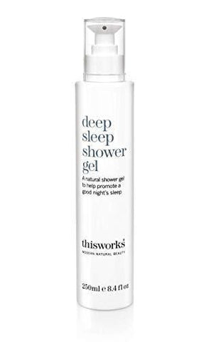 Gel de ducha para dormir profundo This Works, 250 ml - Beautyshop.es