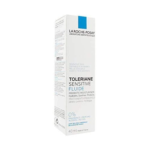 La Roche-Posay Toleriane Sensible Fluid 40ml - Beautyshop.ie