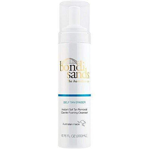 Bondi Sands Self Tan radír 200ml - Beautyshop.hu