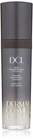 Dermatologic Cosmetic Laboratories AHA Resurfacing Lotion 20 (50ml)